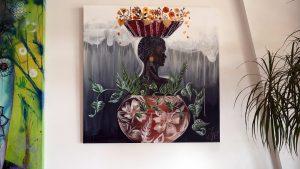 by Jessie Perez